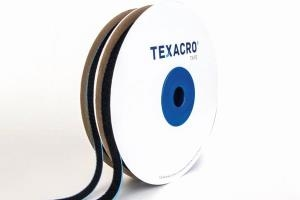 TEXACRO- Brand Fasteners made by the Velcro Companies